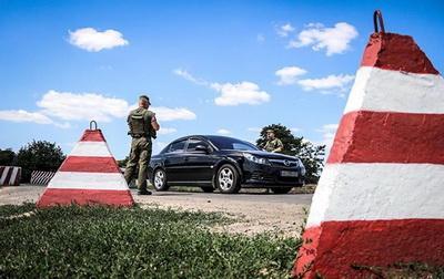 На Донбассе массовые задержания за связи с ЛДНР