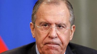 «Последствия будут страшными»: Лавров с угрозой обратился к странам Запада