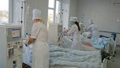 """Донецкие врачи прокомментировали информацию о гибели ребенка от взрыва в кафе """"Сепар"""""""