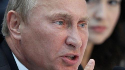 """""""Понесут наказание"""", - Путин экстренно отреагировал на убийство в Донецке своего ставленника Захарченко"""