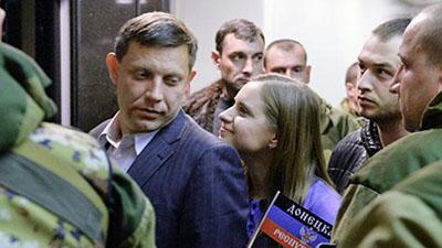 Две жены и четыре сына: СМИ рассказали о личной жизни убитого Захарченко