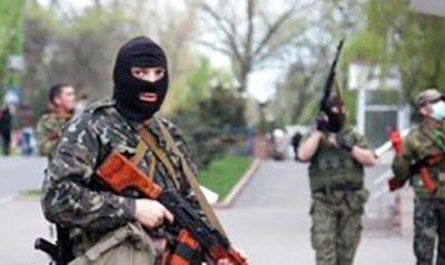 В Макеевке увеличили число «патрулей» из боевиков «ДНР»