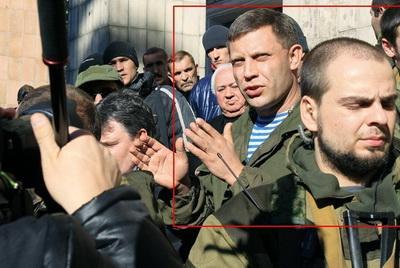 """Боялся, что будут пытать: источник признался, что случилось со вторым телохранителем Захарченко после взрыва в """"Сепаре"""""""