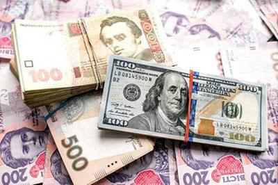 Украинцам раздадут по 700 грн, но подорожает доллар