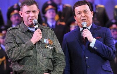 """Вещие слова Кобзона: """"Украинский гимн сыграет в Донецке только после моей смерти"""". ВИДЕО"""