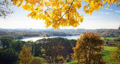 Синоптики: эта осень в Украине станет аномальной
