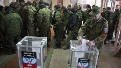 7 сентября в ОРДО примут решение по проведению «выборов в республике»