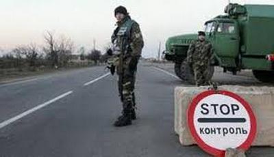 Боевики «ДНР» устраивают новые блокпосты