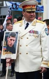 Сторонники «ДНР» обсуждают отъезд «Ташкента» в Москву