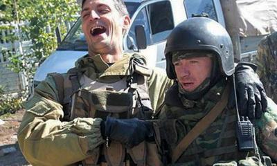 Обстановка рабская! Российский наемник рассказал о батальоне Моторолы, занимавшемся грабежами. ВИДЕО