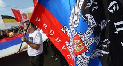 В «МВД ДНР» прокомментировали взрывы в Донецке