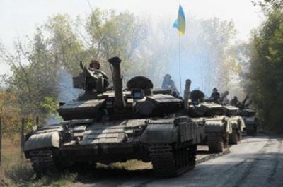 """Кулак сформирован: главарь """"ДНР"""" напуган наступлением ВСУ на Донбассе сразу с трех направлений"""
