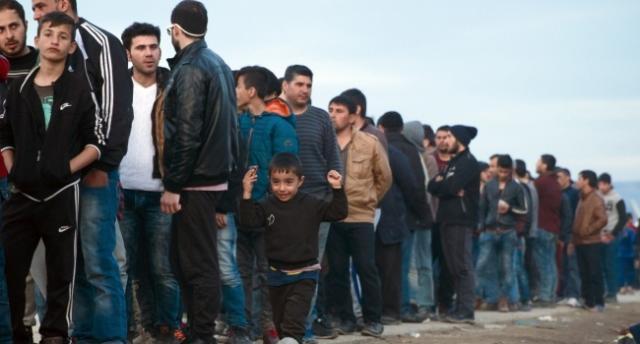 «Нужно будет потесниться»: Украину ждет «штурм» беженцев из Африки