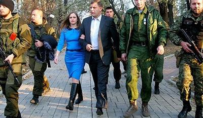 «Я стану «батей»: вдова Захарченко призвала боевиков к дисциплине