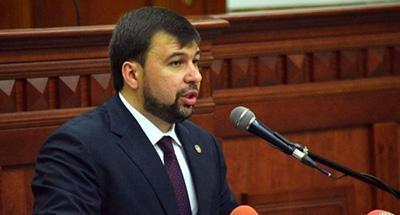 Пушилин рассказал новые подробности смерти главаря «ДНР»