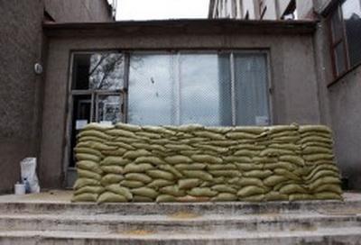 В Донецке боевики «ДНР» и наемники из РФ «укрепляют» места своей «дислокации»