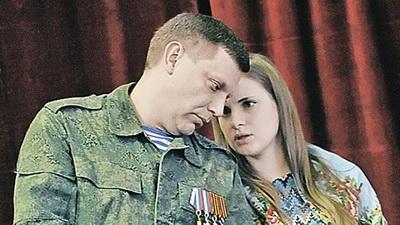 У семьи убитого Захарченко начались серьезные проблемы: могут остаться без имущества