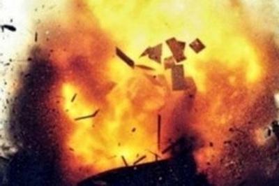 В Донецке прозвучал взрыв. Пострадала женщина
