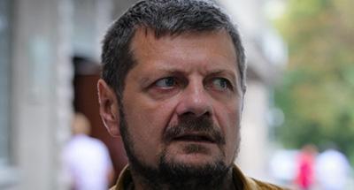 Мосийчук закатил истерику: Украина не может воевать с Россией!