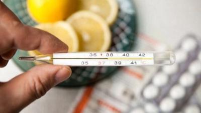В США создали быстродействующее лекарство от гриппа
