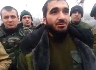 В Донецке и Макеевке боевики и наемники чеченской внешности проверяют весь транспорт