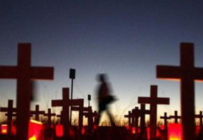 В Горловке увеличилась «внезапная» смертность