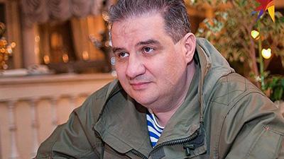 «Комиссия парламента ДНР» начнет расследование деятельности Александра Тимофеева