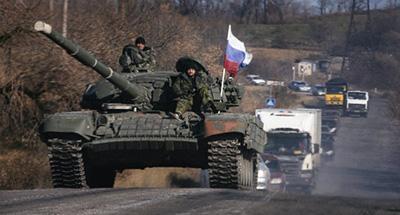 Тымчук: Россия готовится перебросить на Донбасс новое неизвестное оружие