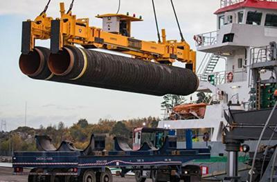 В РФ паника: санкции против «Северного потока-2» могут нарушить глобальную энергобезопасность