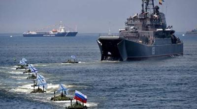 Блокада и международный арбитраж: Климкин рассказал о борьбе за Азовское море