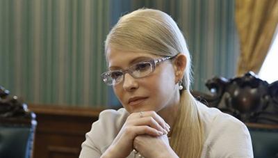 Тимошенко: Успешность страны зависит не от географического расположения, а от эффективного управления