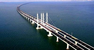 «Не выдержит и развалится»: эксперт предрек Крымскому мосту трагическое будущее