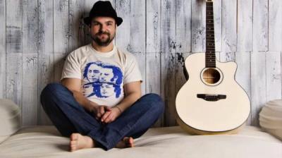 Известный украинский музыкант попал в ДТП