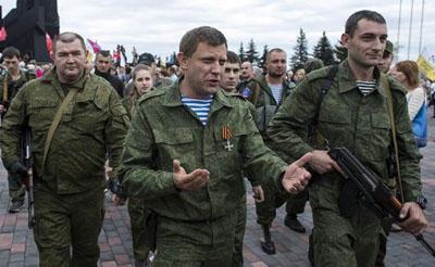 """В """"ДНР"""" заявили, что Захарченко убил агент СБУ при помощи западных спецслужб"""