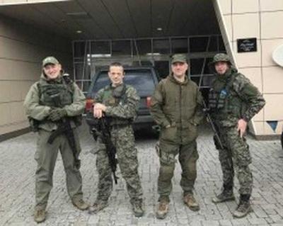 """Те же яйца, только в профиль: как в """"ДНР"""" разоружение проводили"""