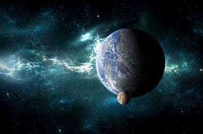 Ученые: агония Земли начнется в 2040 году