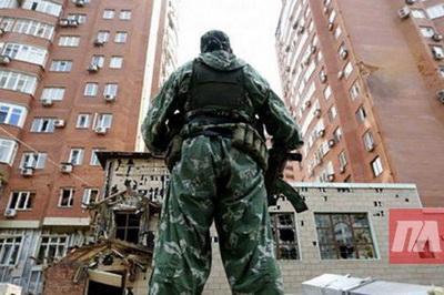 Оккупационные «власти ДНР» пытаются возродить порядки СССР