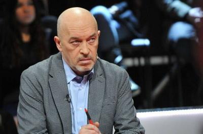 Тука рассказал, кто тормозит процесс выплаты пенсий жителям оккупированного Донбасса