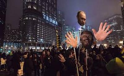 Речь не только о «Новороссии»: Украину ожидает жесткая конфронтация с Россией