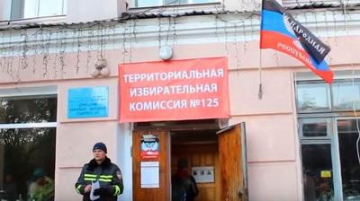 Донбасс сегодня: дела Москвы в Донецке, проблемы на КПВВ и борьба переселенки за паспорт. ВИДЕО