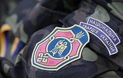 На Донбассе задержали микроавтобус со взрывчаткой