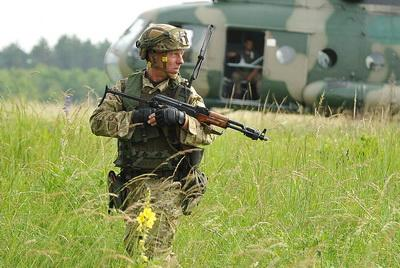 На Донбассе ВСУ нанесли мощный удар по оккупантам