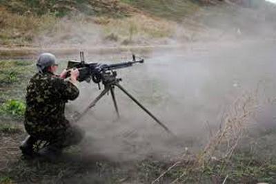 Потери российской армии на Донбассе значительно возросли: боевая сводка