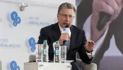Волкер озвучил печальный прогноз для Донбасса после смерти Захарченко
