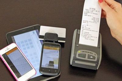 В Украине началось тестирование сервиса электронных чеков