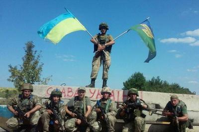 «Тихо пришли». ВСУ взяли под контроль новые территории на Донбассе