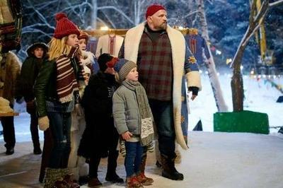 Вышел трейлер украинской новогодней комедии с Василием Вирастюком