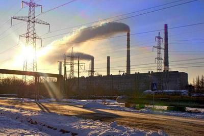 Небезпека навколишньому середовищу та здоров'ю: екологи застерігають, спалювання нафтококсу призводить до сильних забруднень