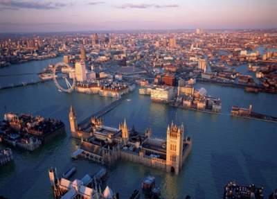 Крупным городам мира грозит затопление