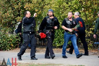 40 дней со дня смерти Захарченко: на поминки в Донецк приехал неожиданный российский гость из Москвы
